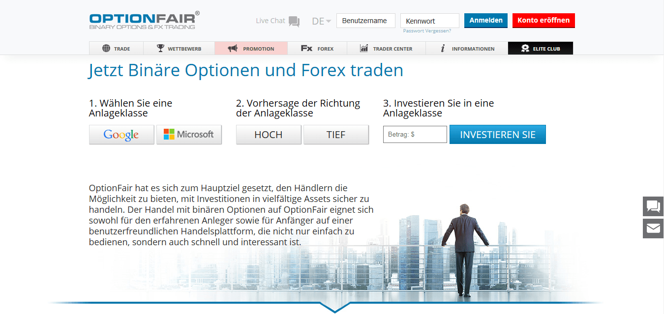 Free binary options trade alerts